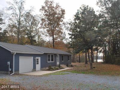 Caroline Single Family Home For Sale: 8017 River Court