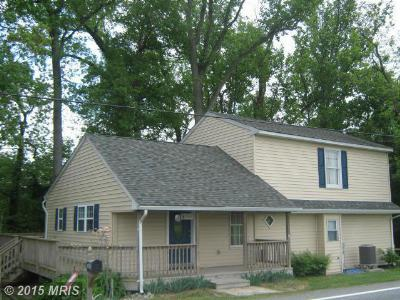 Greensboro MD Single Family Home Sold: $179,800