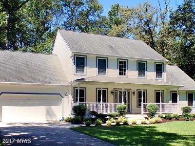 Caroline Single Family Home For Sale: 8518 Duffers Dell Road