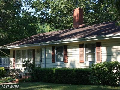 Bethlehem, Denton, Federalsburg, Goldsboro, Greensboro, Henderson, Hillsboro, Marydel, Preston, Queen Anne, Ridgely Single Family Home For Sale: 9020 Double Hills Road