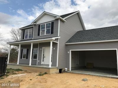 Ridgely Single Family Home For Sale: 10985 Fair Lane
