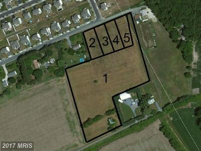Caroline Residential Lots & Land For Sale: 4 Walnut Street
