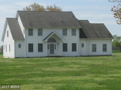 Caroline County, Caroline Farm For Sale: 6320 American Corner Road