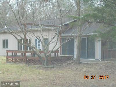Denton, Preston, Ridgely Single Family Home For Sale: 11294 Knife Box Road