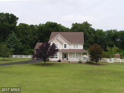 Caroline Single Family Home For Sale: 22064 Beaven Drive