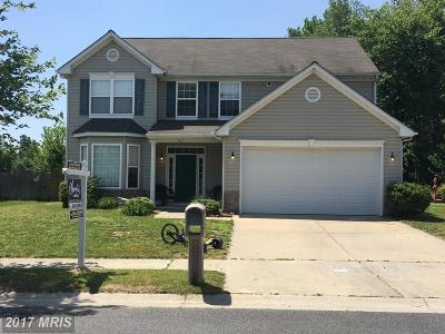 Stafford, Caroline, King George, Culpeper, Orange Single Family Home For Sale: 1115 Canvasback Lane