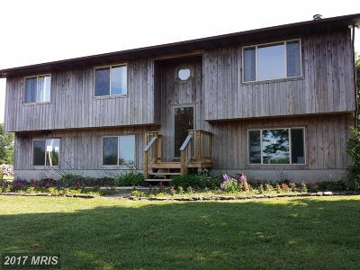 Caroline County, Caroline Farm For Sale: 27175 Whiteleysburg Road