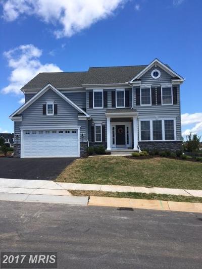Eldersburg Single Family Home For Sale: 9 Erna Drive