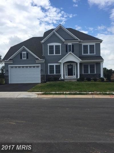 Eldersburg Single Family Home For Sale: 4 Kayley Drive