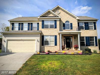 Eldersburg Single Family Home For Sale: 5590 Compton Lane