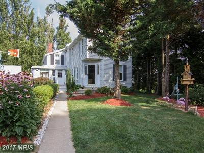 Single Family Home For Sale: 21 Pleasant Valley Road
