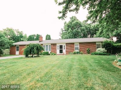 Hampstead Single Family Home For Sale: 2115 Sterling Court