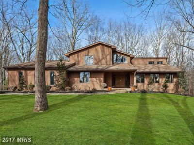 Sykesville Single Family Home For Sale: 1924 Pine Knob Road