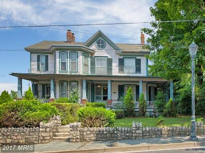 Single Family Home For Sale: 11 Main Street