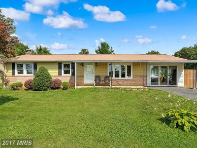 Hampstead Single Family Home For Sale: 4620 Maple Grove Road