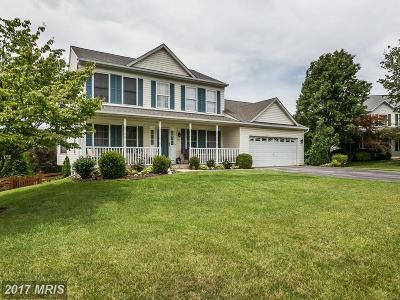 Sykesville Single Family Home For Sale: 6008 Kennard Court