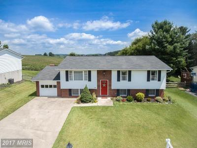 Westminster Single Family Home For Sale: 877 Snowfall Way