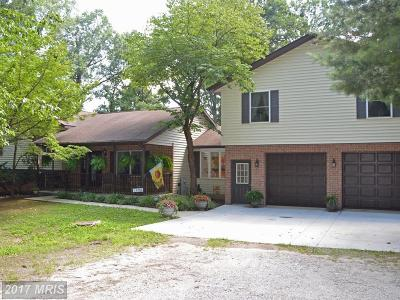 Westminster Single Family Home For Sale: 1454 Warehime Road