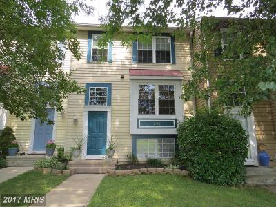 Hampstead Townhouse For Sale: 695 Clearview Avenue