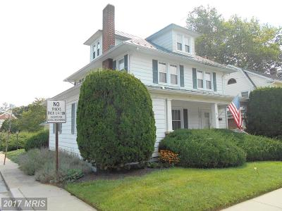 Westminster Single Family Home For Sale: 74 Green Street
