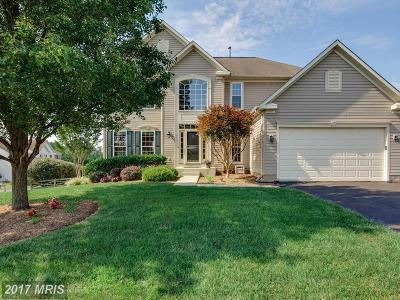 Eldersburg Single Family Home For Sale: 668 Tanglewood Drive