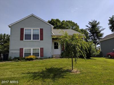 Sykesville Single Family Home For Sale: 1060 Berkley Drive