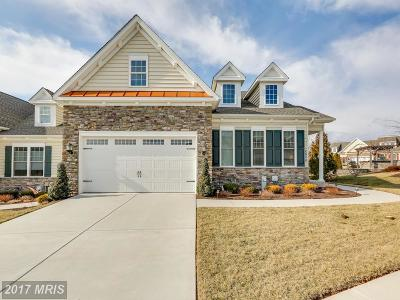 Manchester Townhouse For Sale: 2824 Chauncey Hill Drive