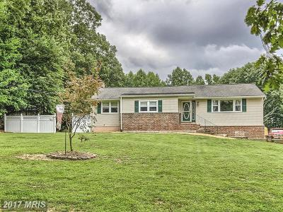 Westminster Single Family Home For Sale: 211 Kirkhoff Road