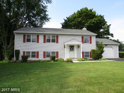 Hampstead Single Family Home For Sale: 4605 Brookview Drive