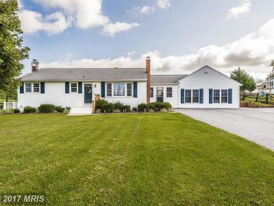 Taneytown Single Family Home For Sale: 1427 Trevanion Road
