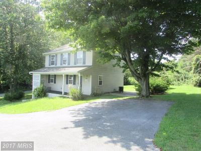 Westminster Single Family Home For Sale: 1659 Exeter Road