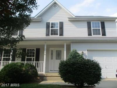 Hampstead Single Family Home For Sale: 4174 Plowshare Court