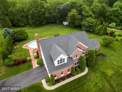 Eldersburg Single Family Home For Sale: 1305 Brockton Drive