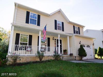 Single Family Home For Sale: 589 Rich Mar Street