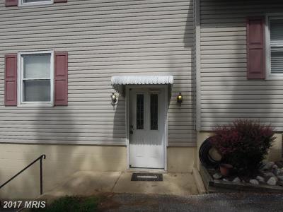 Carroll Rental For Rent: 1204 Liberty Road #A