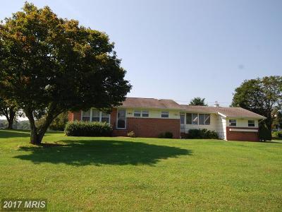 Carroll Rental For Rent: 2407 Flag Marsh Road
