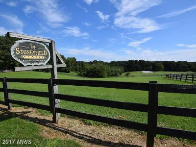 Westminster MD Farm For Sale: $649,000