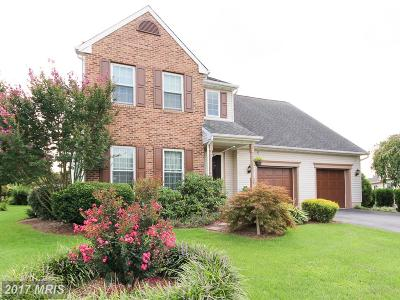 Taneytown Single Family Home For Sale: 18 Taney Court