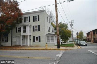 Carroll Rental For Rent: 225 Main Street