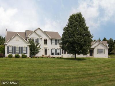 Eldersburg Single Family Home For Sale: 5611 Breckenridge Court
