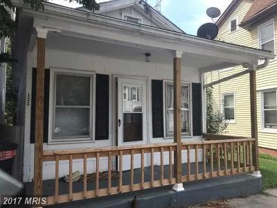 Carroll Rental For Rent: 125 Church Street