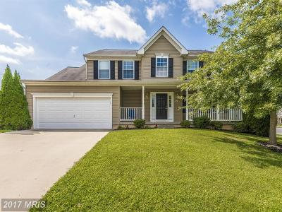 Taneytown Single Family Home For Sale: 1 Monocacy Circle