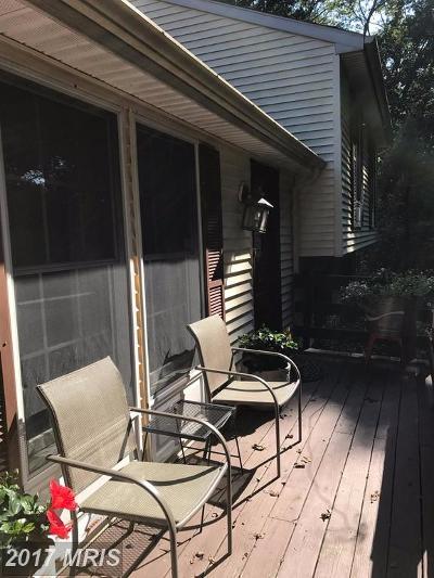 Carroll Rental For Rent: 7551 Morgan Road