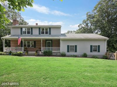 Westminster Single Family Home For Sale: 183 Opal Avenue