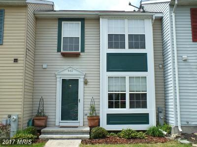 Carroll Rental For Rent: 442 Palmer Terrace