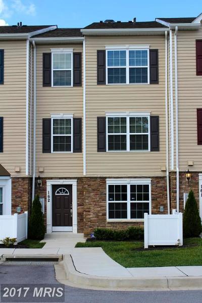 Carroll Rental For Rent: 1821 Cassandra Drive #162