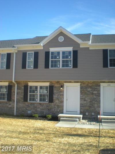 Carroll Rental For Rent: 6300 Barnett Avenue #E