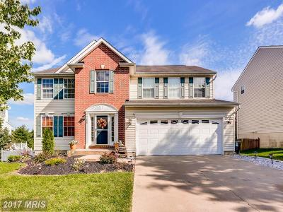 Westminster Single Family Home For Sale: 285 Lodestone Court