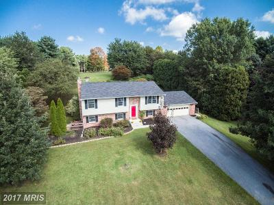 Westminster Single Family Home For Sale: 3510 Oxwed Court