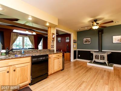 Westminster Single Family Home For Sale: 1422 Chazadale Way
